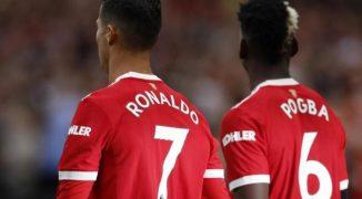 Manchester United i jego kadra, czyli prawdziwa konstelacja gwiazd