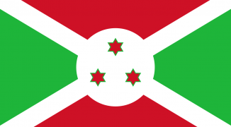 Tam też kopią: Burundi