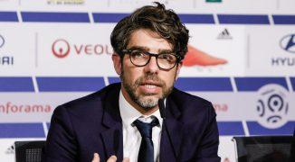 Czy Juninho jest dobrym dyrektorem sportowym?