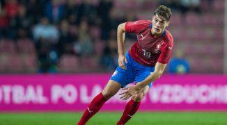 Patrik Schick wyrasta na bohatera Euro 2020