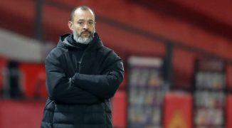 Tottenham Nuno Espirito Santo – co obecnie o nim wiemy?
