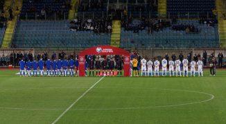Stadion w Serravalle – osobliwy dom reprezentacji San Marino