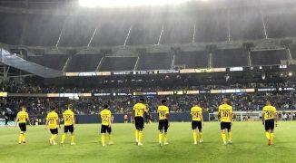 Borussia w dołku – mistrzostwo ucieka, a Favre znowu nie może być pewien posady