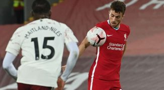 Diogo Jota dużym wzmocnieniem Liverpoolu. Co oferuje Portugalczyk zespołowi Kloppa?