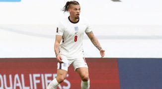 Anglia wygrywa i ma swojego bohatera! Kalvin Phillips przyćmił wszystkich