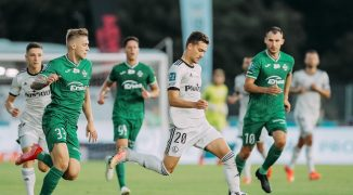 Legia Warszawa – poważny kryzys czy jeszcze większa zasłona dymna?