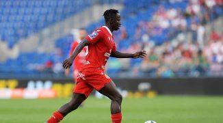 """""""Yaw Yeboah ma bardzo duże szanse, by stać się liderem reprezentacji"""""""