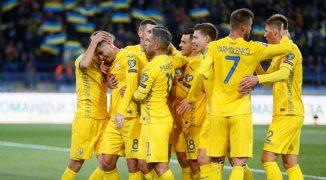 Reprezentacja Ukrainy – czy za sukces odpowiadają tylko napastnicy?