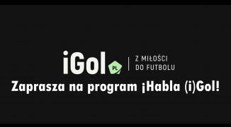 """¡Habla (i)Gol #4 – parę słów o Realu Madryt. Gościem odcinka jest socio """"Królewskich"""" Rafał Muniak"""