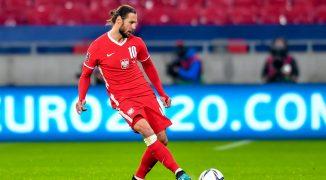 Grzegorz Krychowiak zamienia Moskwę na Krasnodar
