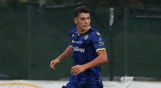 Mariusz Stępiński notuje bardzo dobry start w US Lecce