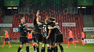 GKS Tychy znowu powalczy o bezpośredni awans do PKO Ekstraklasy