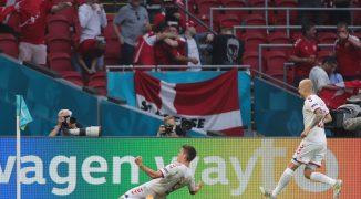 Dania żegna się z mistrzostwami Europy, lecz podbiła serca kibiców