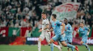 Europejskie eliminacje – najlepszy sezon od pięciu lat